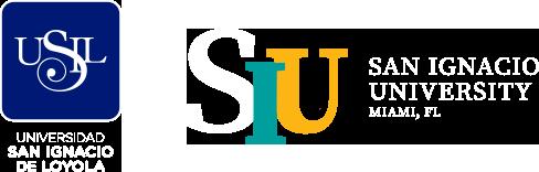 Logo USIL San Ignasio University